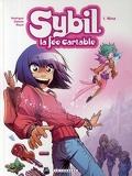 Sybil - La fée cartable 1.Nina