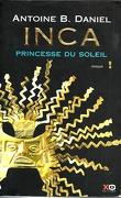Inca, tome 1 : Princesse du soleil