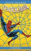 Spider-Man L'Intégrale, Tome 2 : 1964