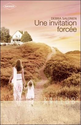 Couverture du livre : Une invitation forcée