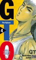 GTO, tome 4