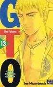 GTO, tome 13