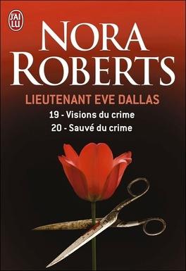 Couverture du livre : Lieutenant Eve Dallas, Tomes 19 & 20