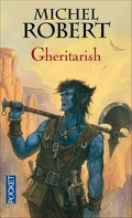 Gheritarish : Les terres de sang