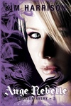 Madison Avery, Tome 3 : Ange Rebelle
