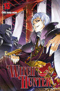Witch Hunter, Tome 13