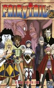 Fairy Tail, Tome 26