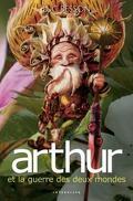 Arthur et les Minimoys, Tome 4 : Arthur et la guerre des deux mondes