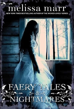 Couverture de Faery Tales and Nightmares