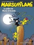 Marsupilami, Tome 4 : Le Pollen du Monte Urticando