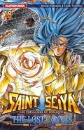 Saint Seiya - The Lost Canvas, Tome 18