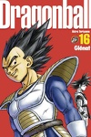 couverture Dragon Ball - Perfect Edition, Tome 16