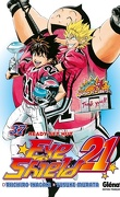 Eyeshield 21, tome 37 : Ready Set Hut