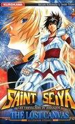 Saint Seiya - The Lost Canvas, Tome 1