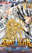Saint Seiya - The Lost Canvas, Tome 11