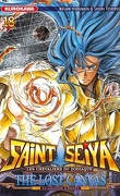 Saint Seiya - The Lost Canvas, Tome 18