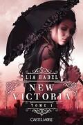 New Victoria, Tome 1 : New Victoria