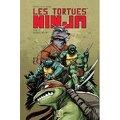 Tortues Ninja T.1 : Nouveau Départ