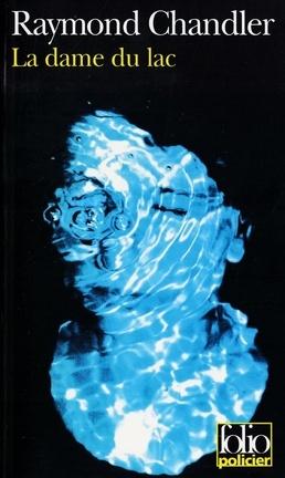 Couverture du livre : La Dame du lac