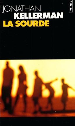 Couverture du livre : La sourde