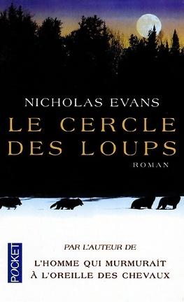 Couverture du livre : Le Cercle des loups