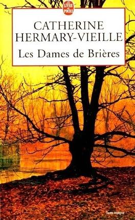 Couverture du livre : Les dames de Brières : Volume 1, Les dames de Brières
