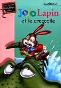 Jojo Lapin et le crocodile