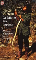 La femme aux serpents
