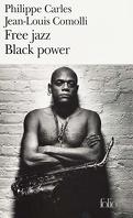 Free jazz, black power