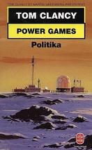 Power Games, Tome 1 : Politika