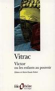 Victor ou Les enfants au pouvoir