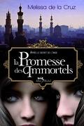 Les Vampires de Manhattan, Tome 6 : La Promesse des immortels