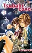 Tsubaki love, Tome 4