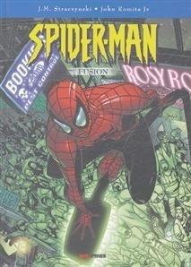 Couverture du livre : Spider-Man (Marvel Premium), Tome 2 : Fusion