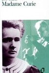 couverture Madame Curie
