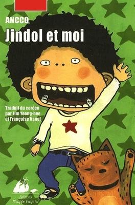 Couverture du livre : Jindol et moi