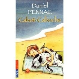 Couverture du livre : Cabot-Caboche