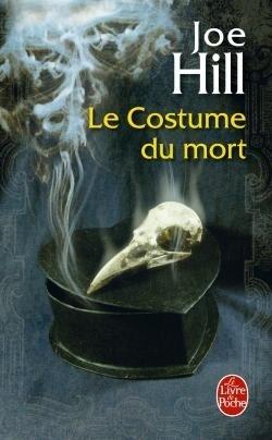 Couverture du livre : Le Costume du mort