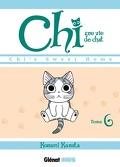 Chi, une vie de chat, Tome 6