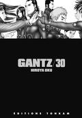 Gantz, Tome 30