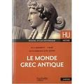 Le monde grec antique