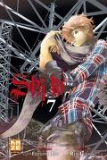 Shi Ki, tome 7