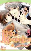 Junjo Romantica, tome 5