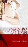 Maestro, Tome 1 : Le Maestro et son Papillon
