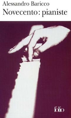 Couverture de Novecento : pianiste