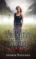 Valkyrie, Tome 1 : Valkyrie Rising