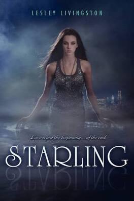 Couverture du livre : Starling, Tome 1 : Starling