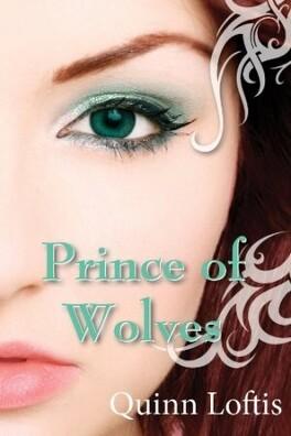 Couverture du livre : The Grey Wolves, Tome 1 : Prince of Wolves