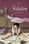 couverture Valentine, Tome 1