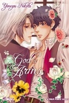 couverture In God's Arms, Tome 3